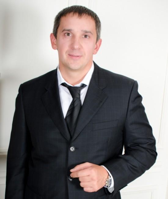 Владимир Тарасун