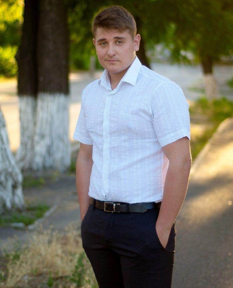 Сергей Чумак